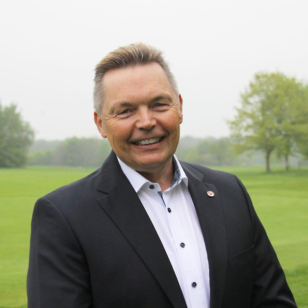 Bernd A. Krämer