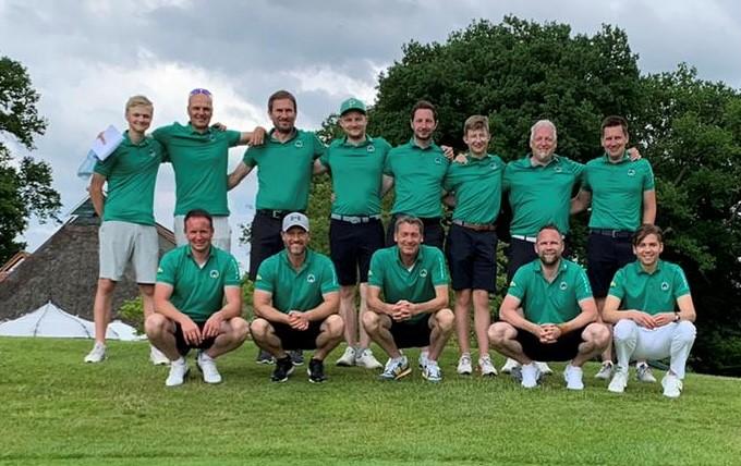 DGL - Herren Landesliga Nord 5 (2020)